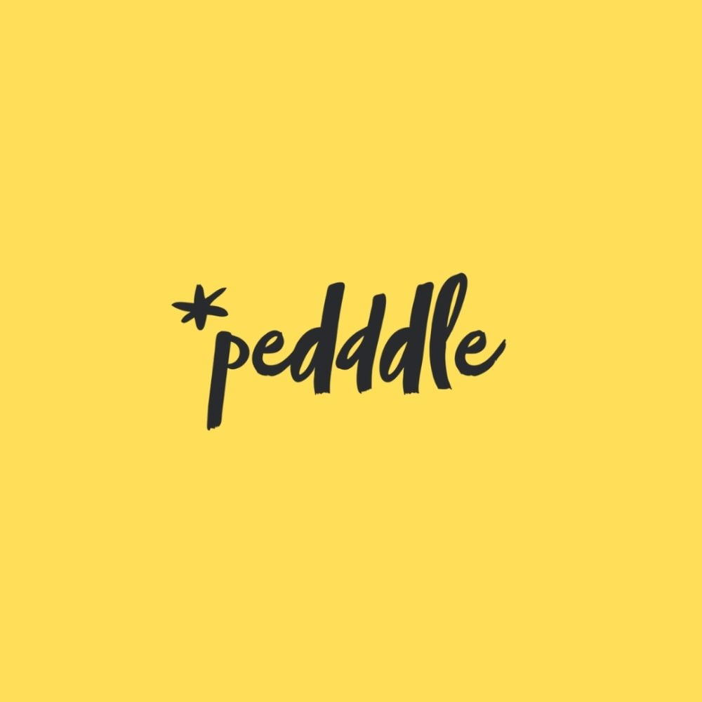 Yellow Pedddle Logo