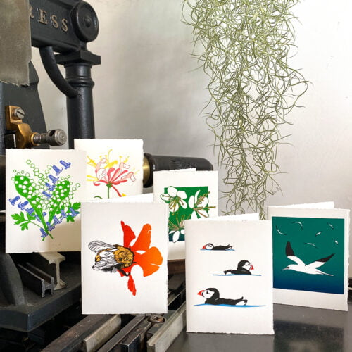 3 cards of your Choice for £10