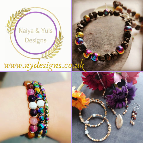www.nydesigns.co.uk handcrafted jewellery