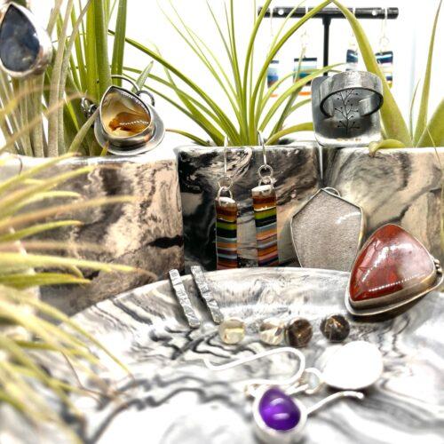 Desert Creek Jewellery
