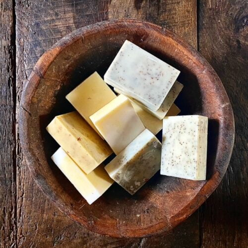 Hog & Tallow Seconds Soap