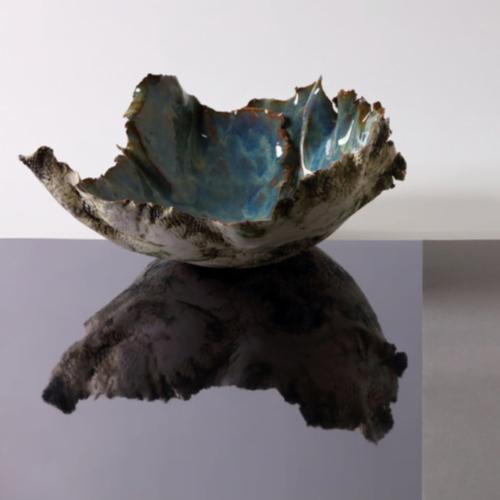 Nettleton Pottery- Freda Shell