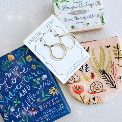 Earrings & Gifts